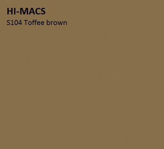 S104 Toffee-Brown
